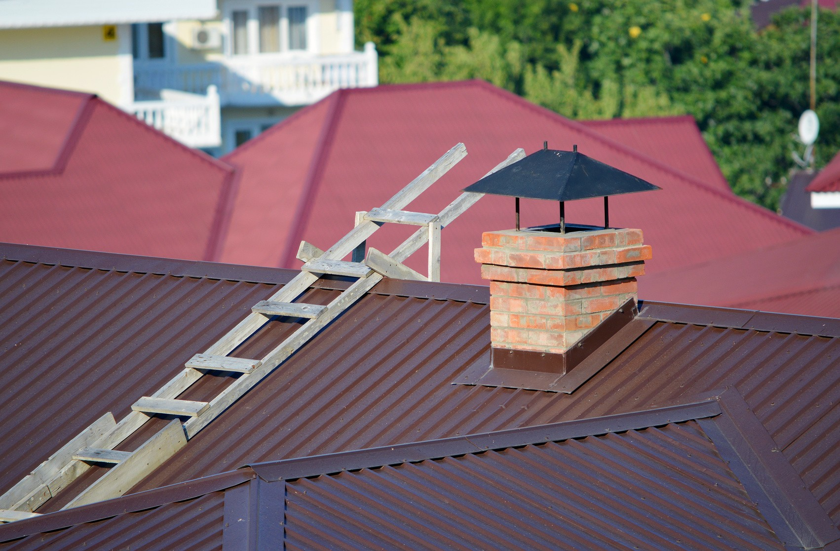 Komunikacja dachowa